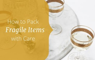 How to Pack Fragile Items with Care | www.nextsteptransitions.com