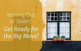 Moving Out of State? Get Ready for the Big Move! l www.nextsteptransitions.com